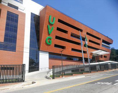 UVG inaugura su Centro de Innovación y Tecnología