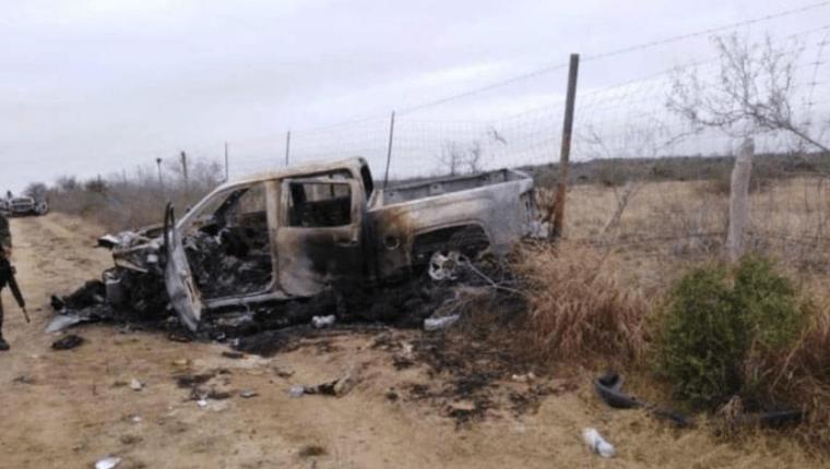 Matanza en Tamaulipas: Forenses mexicanos identifican a otros tres guatemaltecos
