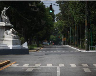 Presidencia desmiente toque de queda en Guatemala por información que circula en redes sociales