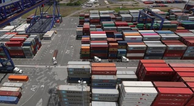 El proyecto de la empresa mexicana se efectuará en fases, según  autoridades. (Foto, Prensa Libre; Hemeroteca PL).