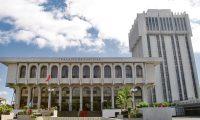 El requisito de la no afiliación política, eliminado por la CSJ, era indispensable para ser magistrado de la CC. (Foto: Hemeroteca PL)