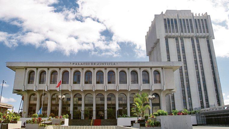 CSJ elimina requisito de no afiliación política para ser magistrado de la CC