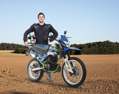 Italika presenta los nuevos modelos de motocicletas