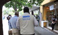 La exdirectora de la Diaco Silvia Escobar es señalada de irregularidades por el Ministerio de Economía. (Foto HemerotecaPL)