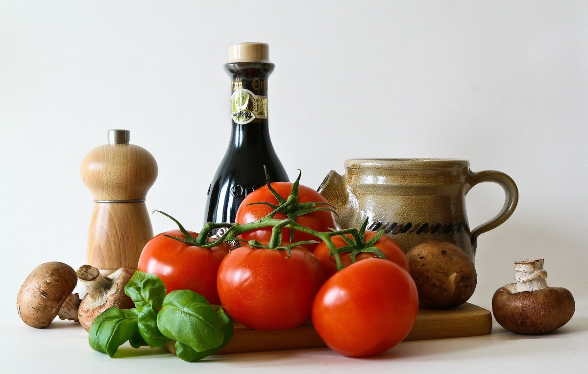 La dieta mediterránea puede disminuir el riesgo de progresión del cáncer de próstata