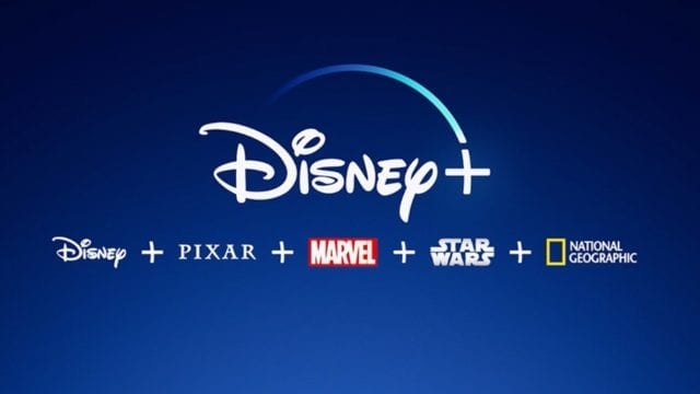 La plataforma stremamin de Disney actualiza su catálogo. (Foto Prensa Libre: Disney+)
