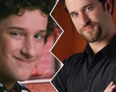 En la familia de Dustin Diamond hay antecedentes de cáncer, como el caso de su madre que falleció por esa enfermedad. (Foto Prensa Libre: Instagram)