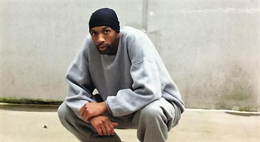 Dustin Higgs, un afroestadounidense de 48 años, recibió una inyección letal en la penitenciaría federal de Terre-Haute, en el estado de Indiana. (Foto Prensa Libre: savedustinhiggs.com)