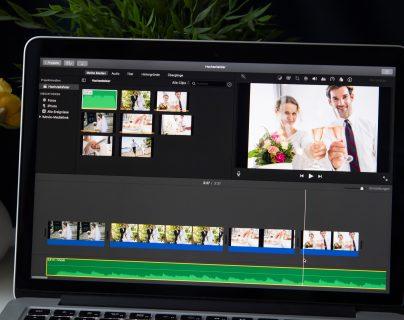 Edición de videos cómo transformar clips en una película