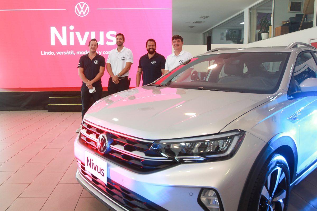 Presentan el crossover que reúne todo lo mejor de los modelos Volkswagen