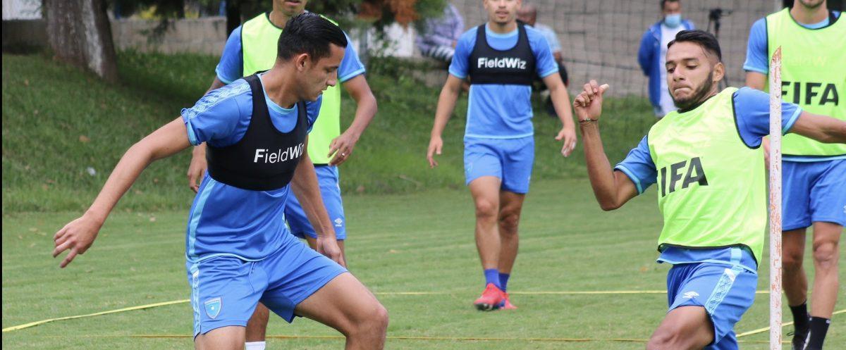 ¿Es José Carlos Martínez el delantero ideal para la Selección de Guatemala?