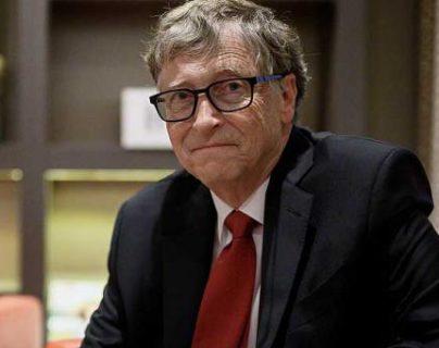 Bill Gates: éxito de Juegos Olímpicos de Tokio dependerá de la campaña de vacunación contra el coronavirus