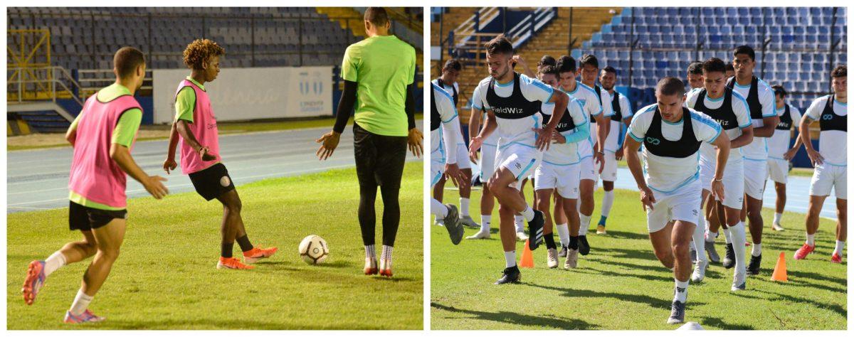 Guatemala vs Puerto Rico: ¿A qué hora juega la Selección Nacional?