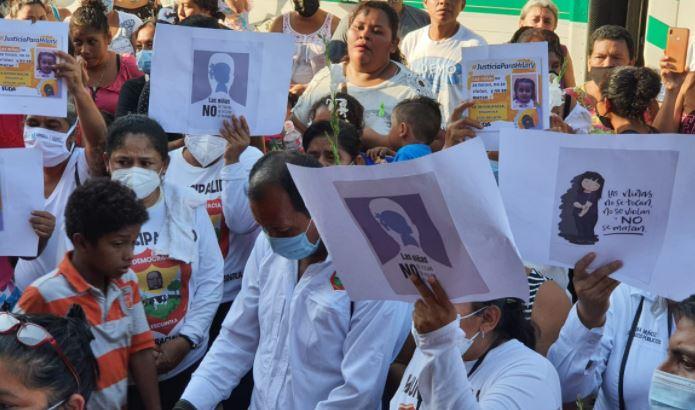 Hillary Arredondo: Allan Rodríguez promoverá discusión sobre pena de muerte