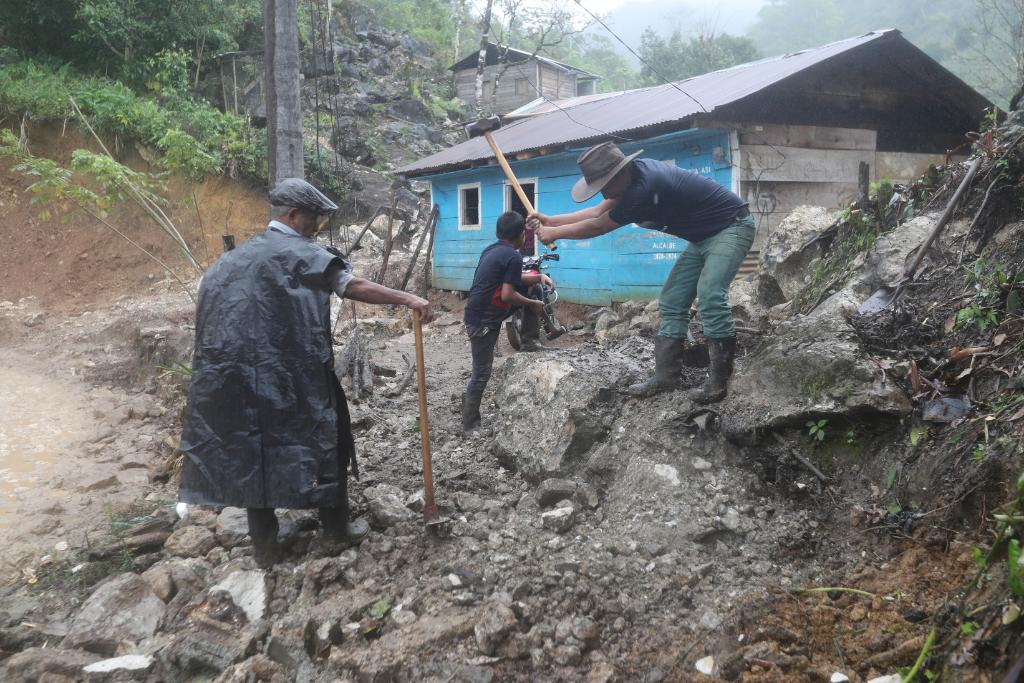 Eta e Iota: Tormentas desnudan visión financiera de corto plazo en Guatemala