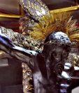 Devoción al Cristo Negro