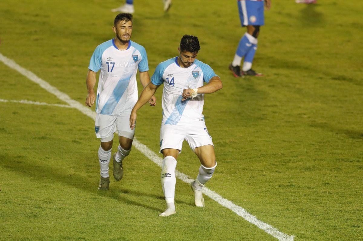 Guatemala vence a Puerto Rico con gol de Darwin Lom en un partido en que la Bicolor mostró ansiedad y se precipitó, según Amarini Villatoro