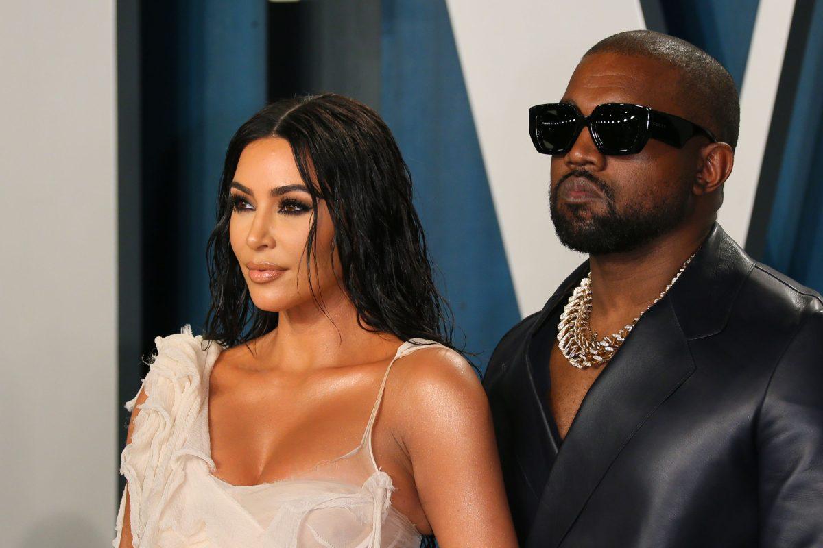Kim Kardashian y Kanye West dan por terminado su matrimonio