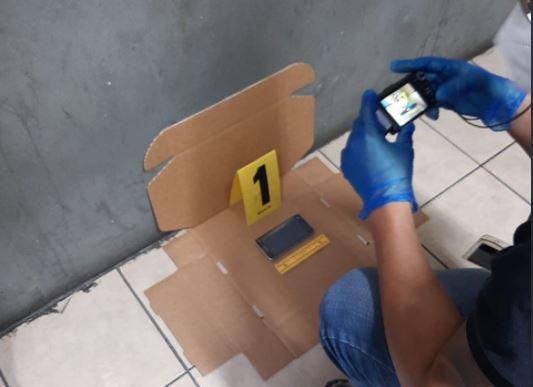 Capturan a agentes de la PNC que abusaron de mujer que les pidió auxilio según el MP