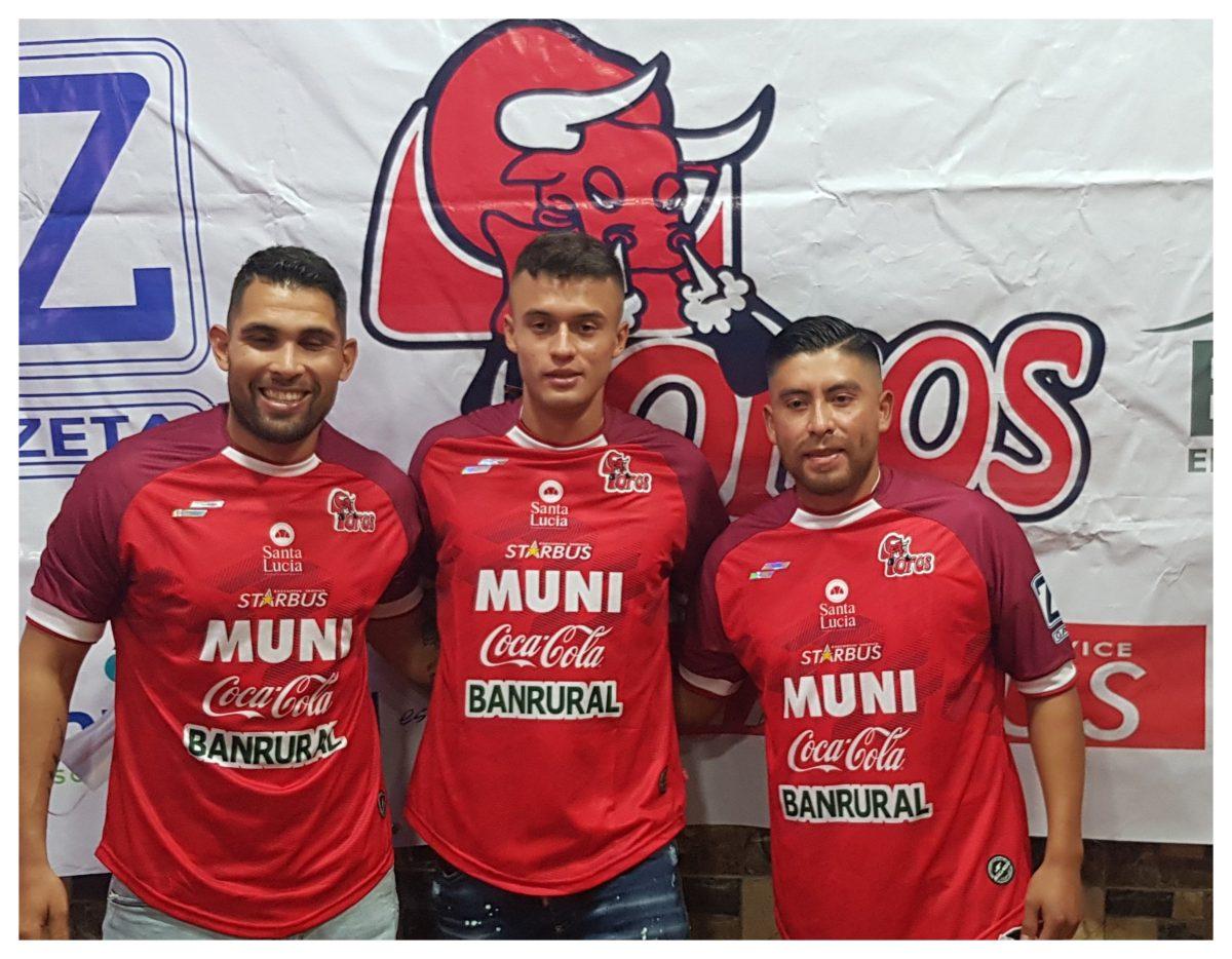 Liga Nacional: Malacateco, Sacachispas, Iztapa y Santa Lucía Cotzumalguapa rearman a sus equipos para el torneo Clausura guatemalteco