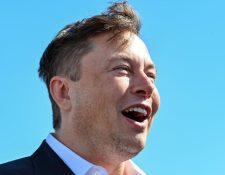 Elon Musk, magnate y dueño de Tesla. Foto: Getty Images.