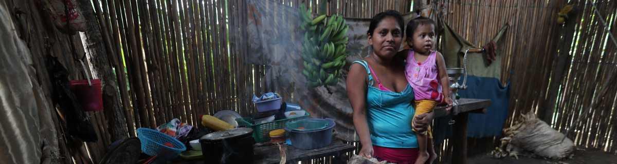 Los casos de desnutrición aguda en Guatemala crecieron 80 % durante 2020