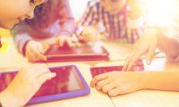7 aplicaciones para la entretención infantil durante el tiempo libre