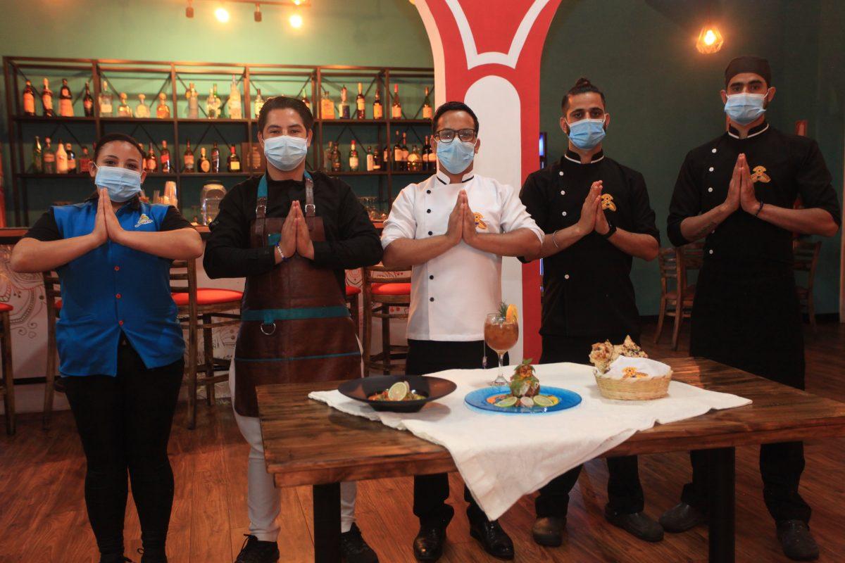 Annapurna: un restaurante con sabores de la India que emergió en plena pandemia