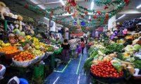 En diciembre del 2020 el INE realizó cambios en la metodología para calcular el costo de la Canasta Básica de Alimentos. (Foto Prensa Libre: Hemeroteca)