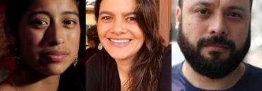 Guatemaltecos recibirán la orden de las artes y las letras del gobierno de Francia