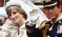 Lady Di y el príncipe Carlos luego de la boda real en 1981. (Foto Prensa Libre: Hemeroteca PL)