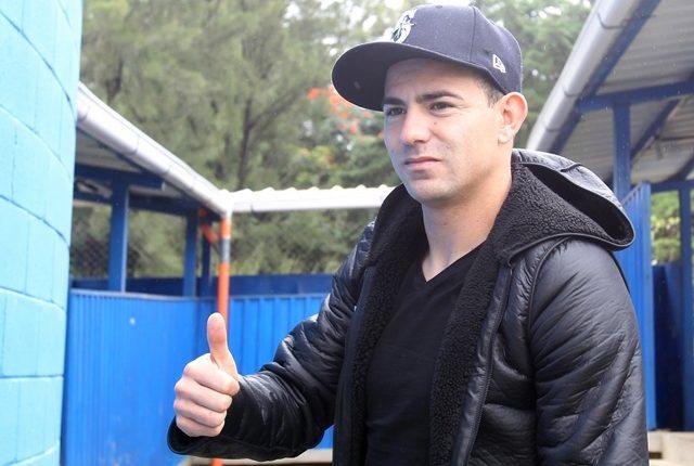 Marco Pablo Pappa se encuentra en la cárcel Mariscal Zavala. (Foto: Hemeroteca PL)
