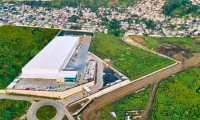 Aparte de las inversiones mencionadas por autoridades de gobierno y municipales, en el 2020 se anunció la inversión de US$70 millones para una nueva planta de Pepsico en Villa Nueva. (Foto, Prensa Libre: Hemeroteca PL).