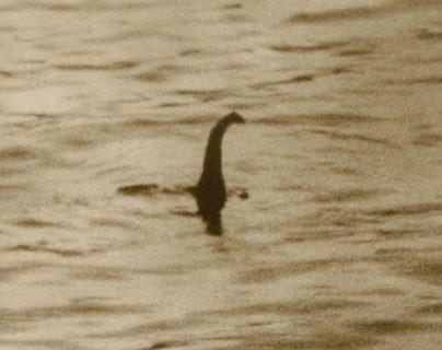 Investigador creer haber descifrado el misterio del monstruo del Lago Ness