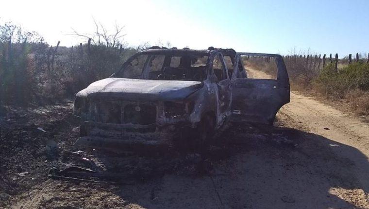 Matanza en México: Fiscalía de México identifica a dos víctimas guatemaltecas