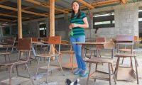 El retorno a clases debe ser bajo estrictos controles de prevención por el covid-19. (Foto Prensa Libre: Hemeroteca PL)