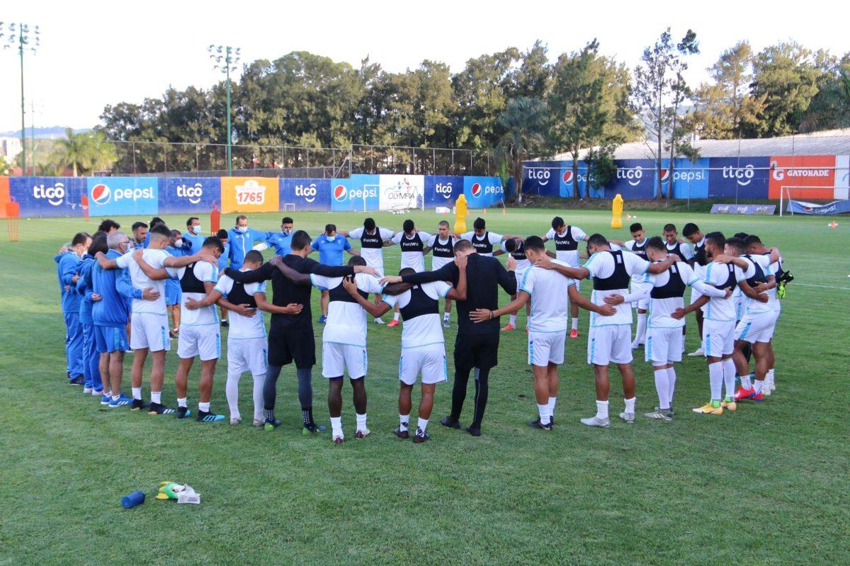 Esto es lo que debes saber del partido amistoso entre Guatemala y Puerto Rico en el Doroteo Guamuch Flores