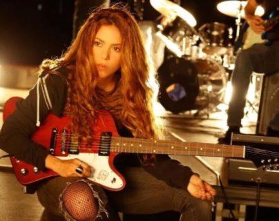 Por qué Shakira vendió los derechos de sus 145 canciones