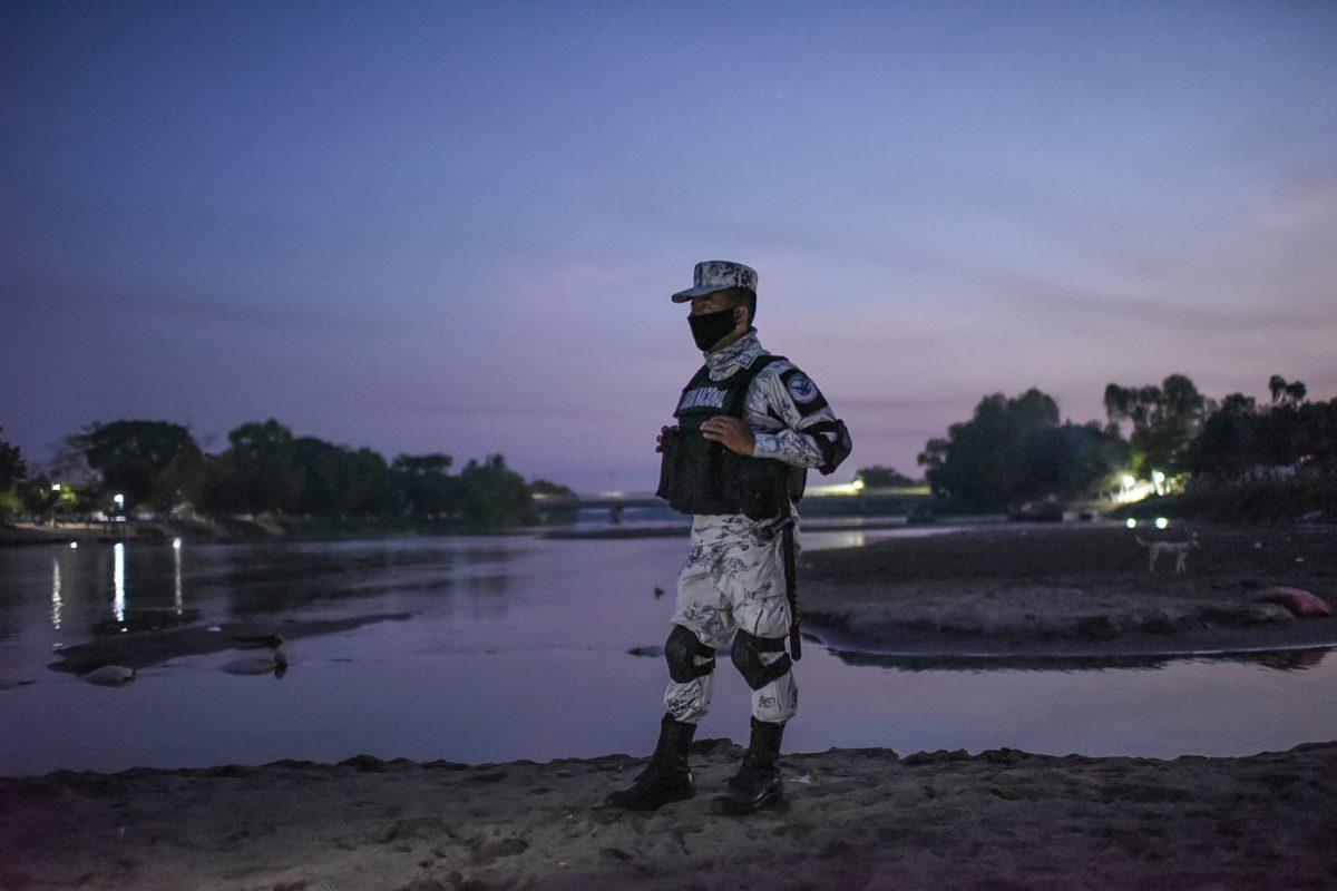México dejará de dar transporte de retorno a migrantes hondureños y esto teme Guatemala