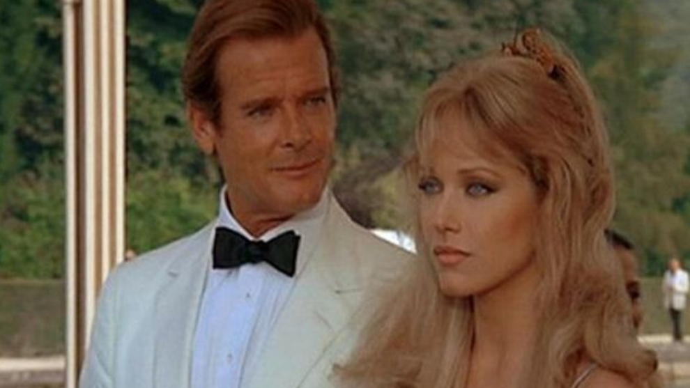 """Confirmado: Tanya Roberts, ex """"chica Bond"""", muere a los 65 años"""