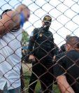 Coralia Contreras ordenó, aunque sin éxito, que líderes pandilleros fueran reunificados. (Foto: Hemeroteca PL)
