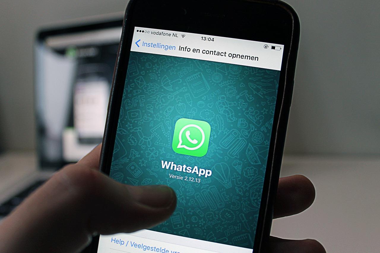 Whatsapp Störung Aktuell 2021