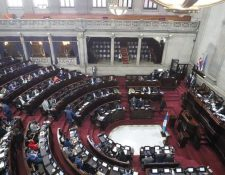 Solo el personal del Palacio Legislativo trabajará el 14 de enero. (Foto: Hemeroteca PL)