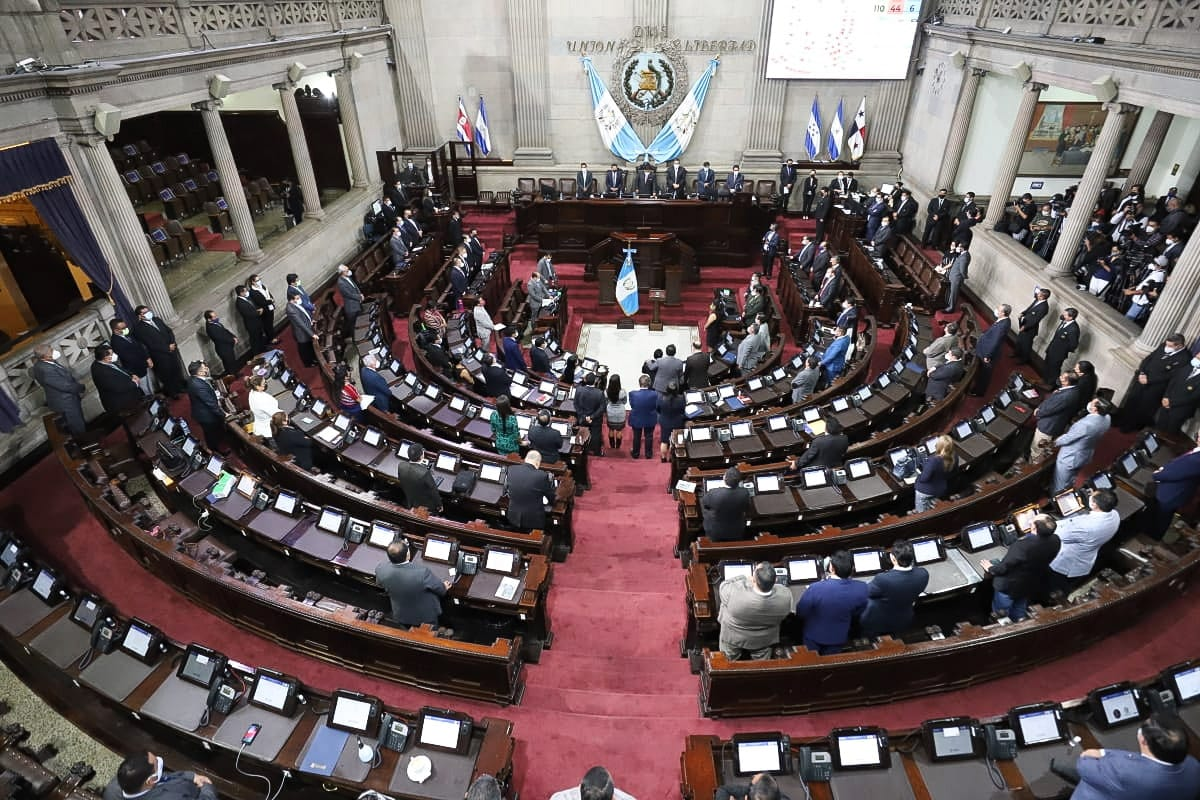 Reformas a la Ley Electoral deberán blindar a la política del financiamiento ilícito