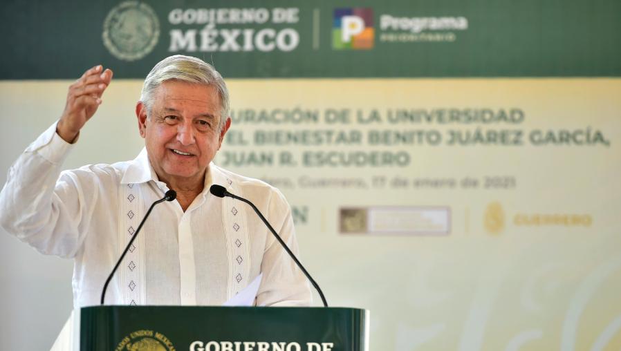 México acepta llamado de la ONU para ceder vacunas contra covid-19 a países más pobres