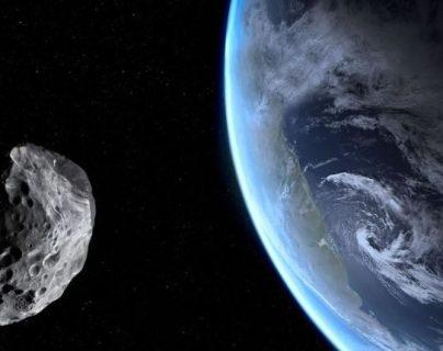 El planeta constantemente está amenazado por asteroides. (Foto: Hemeroteca PL)