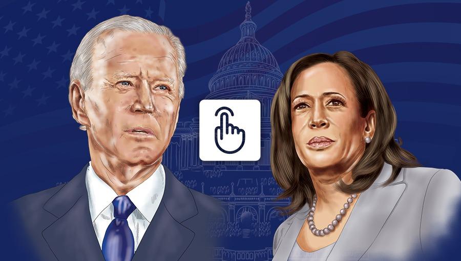 Investidura presidencial: los detalles de la llegada de Joe Biden a la Casa Blanca