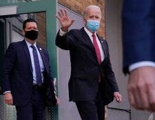 Expertos sostienen que la política exterior hacia la región variará sustancialmente con la llegada del presidente Joe Biden a la Casa Blanca. [Foto AP/ 20 de noviembre de 2020]