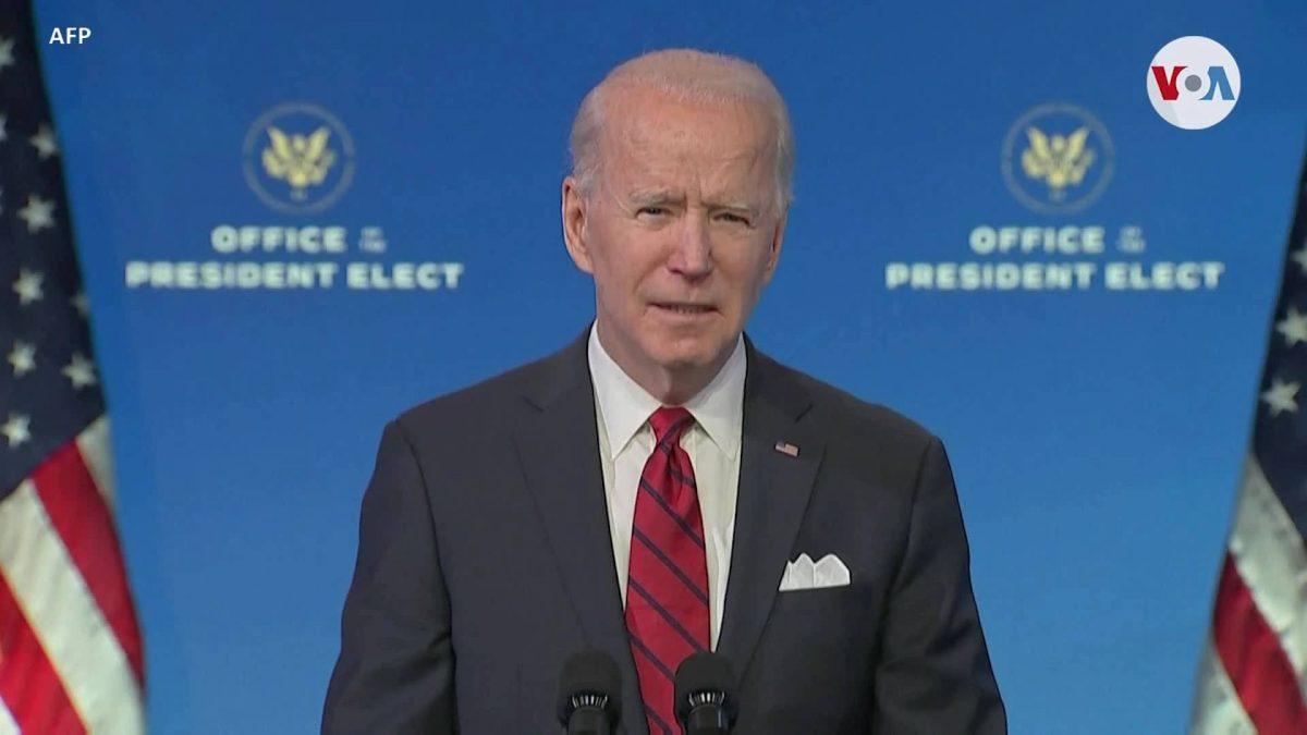 Retos inmigratorios del presidente electo Joe Biden