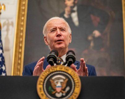 Biden revoca veto de Trump a las personas transgénero en las Fuerzas Armadas de EE. UU.